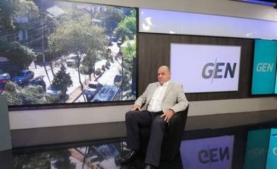 HOY / Caso HC en Brasil: no hay sospechas fundadas y pronto se finiquitará la causa, resalta jurista