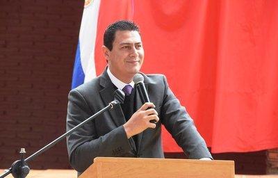 Ediles denuncian ante Contraloría a intendente de Luque por sobregiros de G. 6.500 millones • Luque Noticias