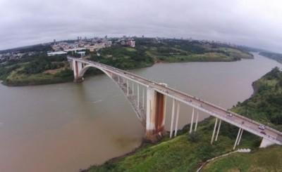 Investigan a mujeres que habrían ingresado al país por el Río Paraná