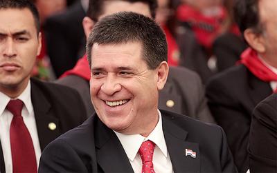 Horacio Cartes sería desvinculado totalmente de la causa en Brasil