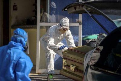 COVID-19: Cifra de muertos a nivel mundial se aproxima a los 260.000