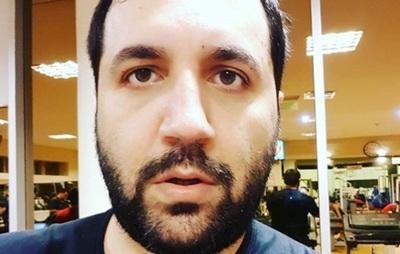 Julián Crocco afirma que pidió disculpas a periodista desvinculado del grupo Vierci