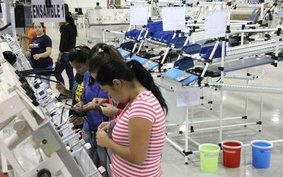 Maquiladoras esperan que exportaciones puedan recuperarse en mayo