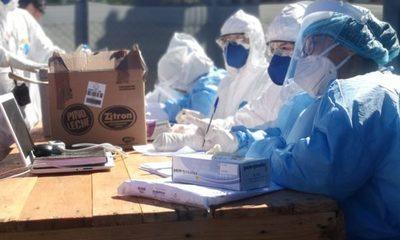 Piden que profesión médica sea declarada de alto riesgo durante pandemia