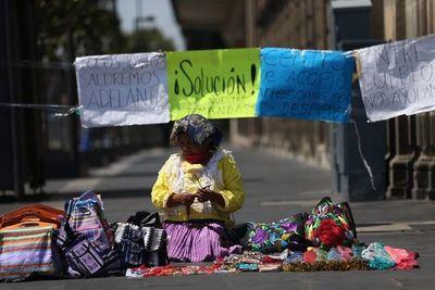 La sombra del COVID-19 se cierne sobre pueblos indígenas de Latinoamérica