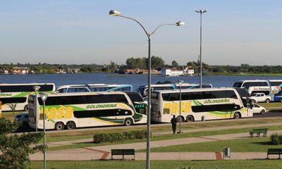"""Paraguayos que desean retornar """"No pueden venir"""", afirma el Gobierno"""