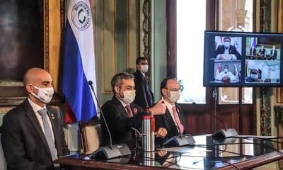 Experto internacional pone a Paraguay como ejemplo en transparencia durante el COVID-19