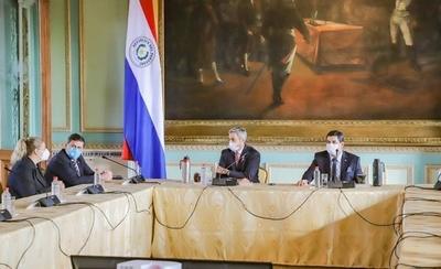HOY / Covid-19: ponen a Paraguay como ejemplo de transparencia en Latinoamérica