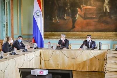 Covid-19: ponen a Paraguay como ejemplo de transparencia en Latinoamérica