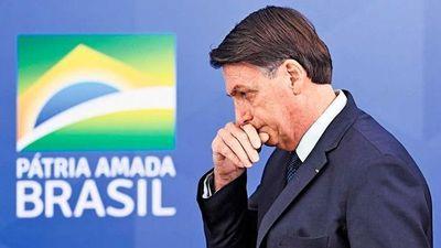 Ultimátum para Bolsonaro: Justicia le emplaza a mostrar resultado de test de COVID-19