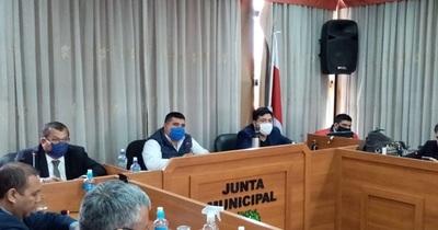 Osvaldo Gómez, nuevo presidente de la Junta