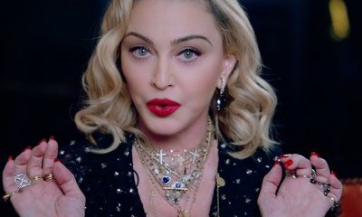Madonna reveló que tuvo coronavirus