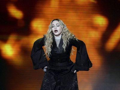 Madonna confirma que tuvo coronavirus y lo superó