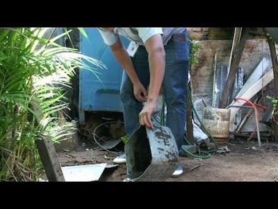 A NO OLVIDARSE DEL DENGUE: INSTAN A ELIMINAR CRIADERO DE MOSQUITOS