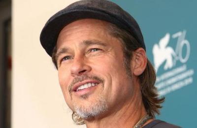 ¿Será real? El joven argentino que es idéntico a Brad Pitt