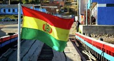 El Gobierno boliviano releva a presidente de petrolera YPFB tras denuncias de irregularidades