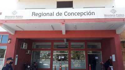 Funcionarios de la Fiscalía de Concepción coaccionan gravemente a trabajadora de prensa