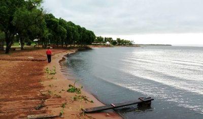 Fiscalizarán contaminantes en la cuenca del arroyo San Lorenzo