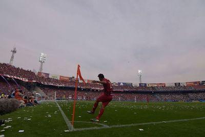 El fútbol se centrará en Asunción, aclara el Dr. Brunstein