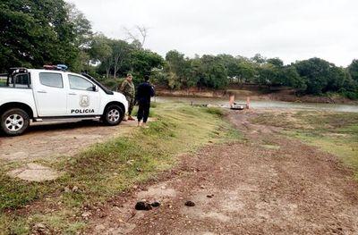 Intensifican controles en zonas de frontera con Brasil