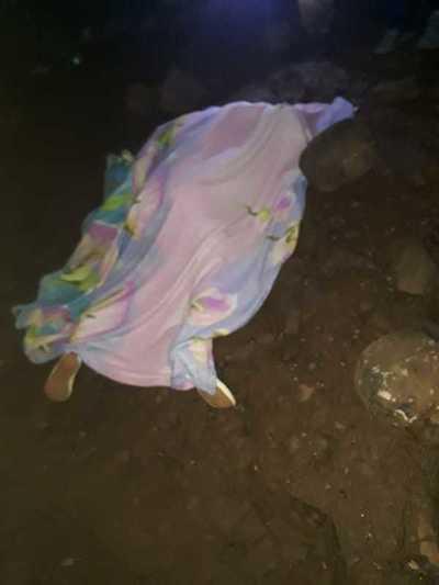 Hallan el cadáver de uno de los DESAPARECIDOS en el río PARANA