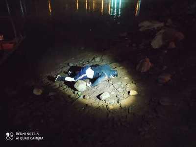 Hallan cadáver de joven desaparecido en aguas del río Paraná