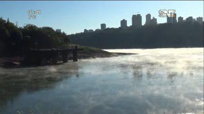 Hallan restos de uno de los jóvenes desaparecidos en el río Paraná
