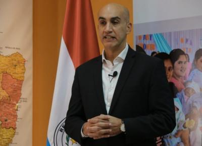 Es riesgoso reabrir las fronteras, afirma ministro Mazzoleni