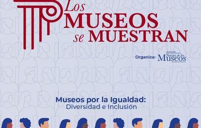 Invitan a celebrar el Día Internacional de los Museos