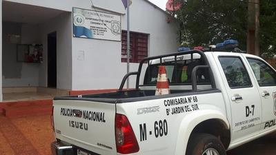 UN MENOR RECIBIÓ UN DISPARO ACCIDENTAL EN EL PECHO DURANTE UNA CACERÍA DE PALOMAS.