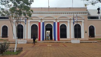 Municipalidad de Concepción no está en regla para recibir royalties