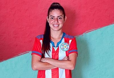 Celeste Aguilera: cuando el fútbol es la gran inspiración