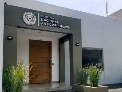 Ñangareko: Senac realiza denuncia penal contra 13 personas