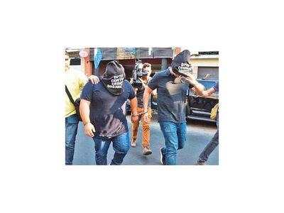 Apelarán  arresto domiciliario a supuestos gestores de Dalia