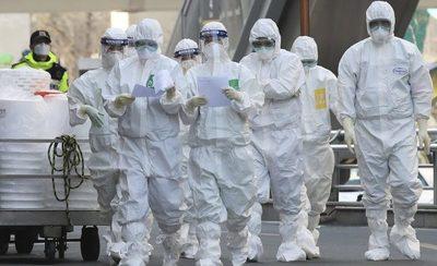 Pandemia del Covid-19 ya ha dejado más de 274.600 muertos en todo el mundo