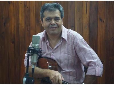"""Víctor Riveros: """"Para vivir del arte se requiere mucho más que aplausos"""""""