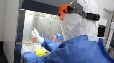 Nuevo laboratorio que ayudará a procesar mayor cantidad de Test de COVID-19