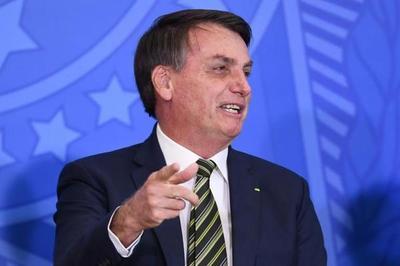 COVID-19: O'Globo homenajeó a los 10 mil fallecidos en Brasil, mientras Bolsonaro sigue restando importancia a la pandemia