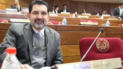 Legislador y Ministerio de Cultura asistirán a artistas