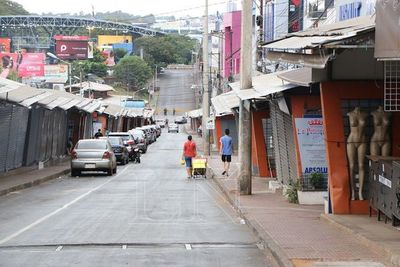 Comercios perderán US$ 3.500 millones por cierre de fronteras