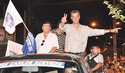 """Declaró """"guerra"""" a milicos para pasar al lado brasileño"""