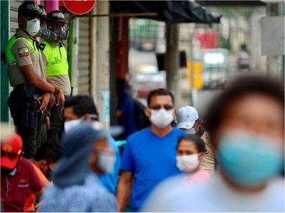 Covid-19: Casos globales llegan a 3,93 millones y fallecidos a 274.000