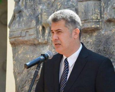 Ministerio Público busca a intendente de PJC, prófugo de la justicia