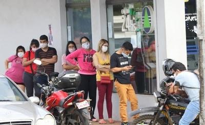 """HOY / Usura """"florece"""" en tiempos de pandemia: ayuda del Estado solo para amigos y empresas"""
