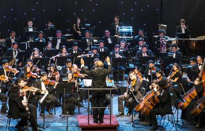"""OSN te acompaña hoy con la Sinfónica Contigo con la obra """"Gallito Cantor"""" y otras piezas musicales"""