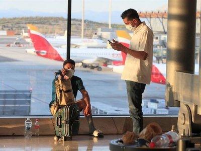 El turismo mundial sigue paralizado, según la OMT