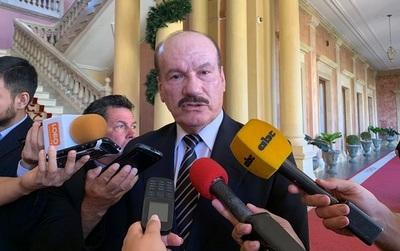 Caso PJC: Cambian al jefe del Comando de Operaciones de Defensa Interna