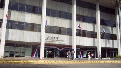 Casi 1.200.000 facturas de ANDE fueron exoneradas de pago durante abril