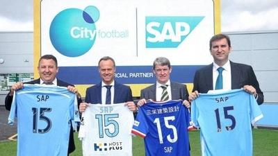 HOY / El grupo del Manchester City compra su noveno club