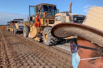 Obras de duplicación revelan impacto económico para el Chaco
